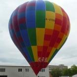 Balloon s/n 843