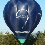 Balloon s/n 848