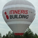 Balloon s/n 849