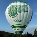 Balloon s/n 850