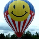 Balloon s/n 851