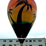 Balloon s/n 852
