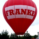 Balloon s/n 854