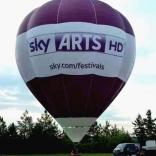 Balloon s/n 855