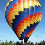 Balloon s/n 858