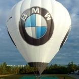 Balloon s/n 860