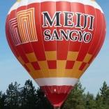 Balloon s/n 861