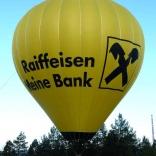 Balloon s/n 862