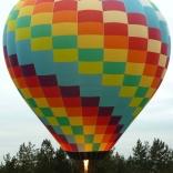 Balloon s/n 863