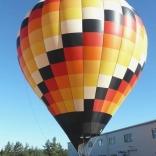 Balloon s/n 864