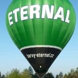 Balloon s/n 865
