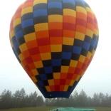 Balloon s/n 866