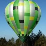 Balloon s/n 867