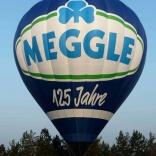 Balloon s/n 868