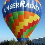 Balloon s/n 869