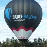 Balloon s/n 870