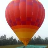 Balloon s/n 871