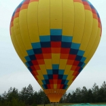 Balloon s/n 872