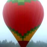 Balloon s/n 873