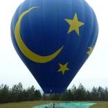 Balloon s/n 874