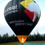 Balloon s/n 877