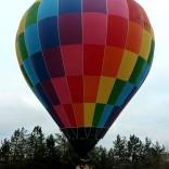 Balloon s/n 878