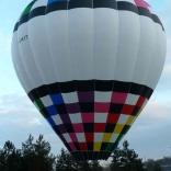 Balloon s/n 879