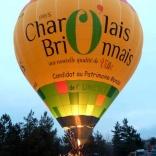 Balloon s/n 880