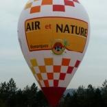 Balloon s/n 881