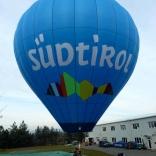 Balloon s/n 882