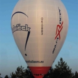 Balloon s/n 883