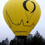 Balloon s/n 885