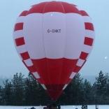 Balloon s/n 886