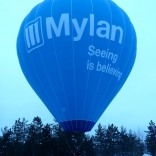 Balloon s/n 889