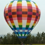 Balloon s/n 890