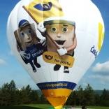 Balloon s/n 892