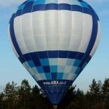 Balloon s/n 893