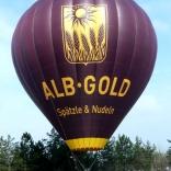 Balloon s/n 895