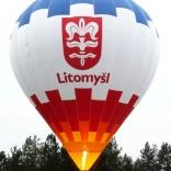 Balloon s/n 896
