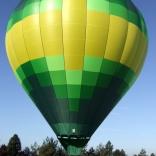 Balloon s/n 897