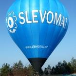 Balloon s/n 898