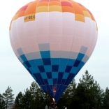 Balloon s/n 899
