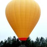 Balloon s/n 901