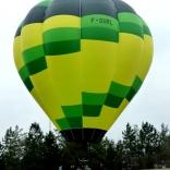 Balloon s/n 904