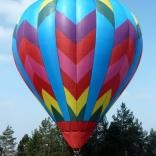 Balloon s/n 905