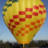 Balloon s/n 906