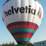 Balloon s/n 907