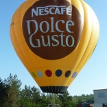 Balloon s/n 908