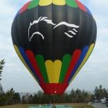 Balloon s/n 909