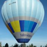 Balloon s/n 910